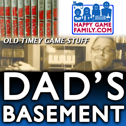 Dad's Basement